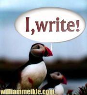 Puffinswrite